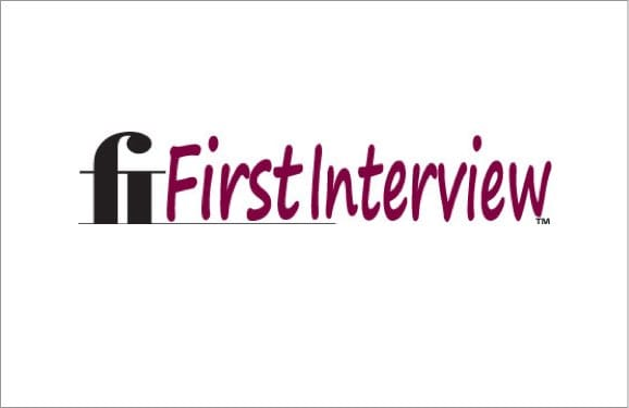 First Interview Logo